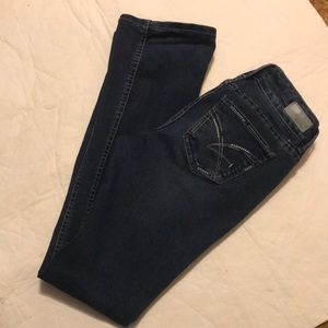 Amethyst jeans size 3/4